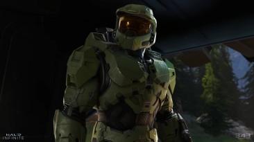 Разработчик Halo Infinite: игра пострадала от амбиций руководства, и ждать шедевра не стоит