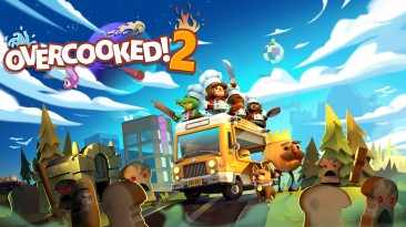 Overcooked! 2 за подписку Humble Choice (и не только)