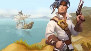 "Braveland Pirate ""Трейлер"""