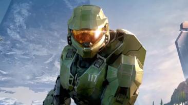 Детали кампании из технического теста Halo Infinite начали просачиваться в сеть