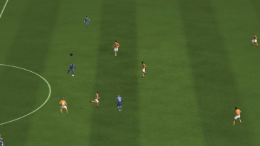"""FIFA 10 """"Awesome gameplay mod v1.1"""""""