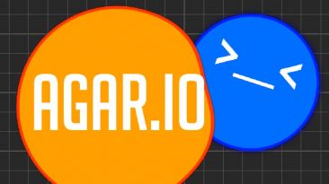Agar.io - теперь на Android и iOS