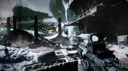 Killzone 3 - пример эмуляции игры в 4K на ПК