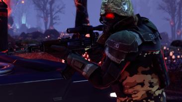 """XCOM 2 """"[WotC] Riot Gear Armors Remastered"""""""