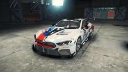 """Car Mechanic Simulator 2018 """"BMW M8 GTE"""""""