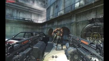 Wolfenstein: The New Order HARDCORE прохождение - глава 15