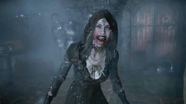 Capcom обещает вскоре выпустить патч для Resident Evil: Village, устраняющий заикания