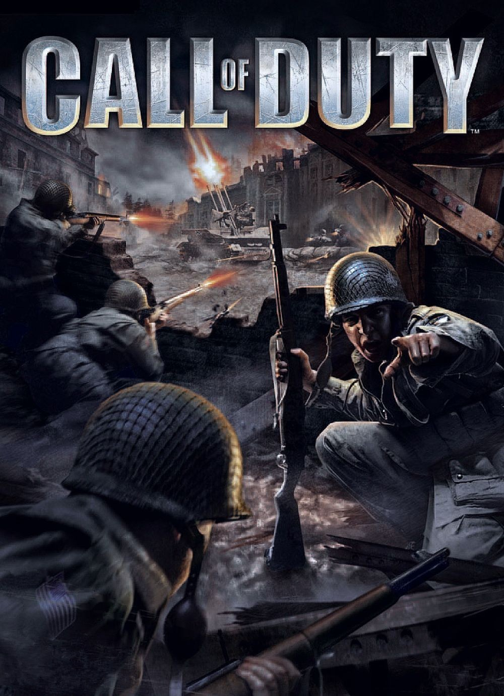 Сд кей до call of duty:united offensive