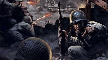 Call of Duty: Сохранение/SaveGame (Игра пройдена на 100%)