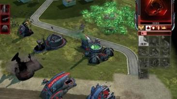 """Command & Conquer 3: Tiberium Wars """"Карта - Harrisburg Bedlam"""""""
