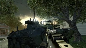 [Пасхальный обзор Modern Warfare 2] Операция BURGER-DOWN