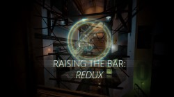 "Half Life 2 ""Глобальная модификация - Raising the Bar Redux"""