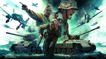 Новое историческое DLC для Steel Division 2 отправит игроков в Балтику