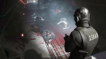 Хоррор Daymare: 1998 вышел на PS4 и Xbox One