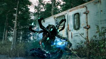 Разработчики Chernobylite представили третьего монстра из DLC Monster Hunt