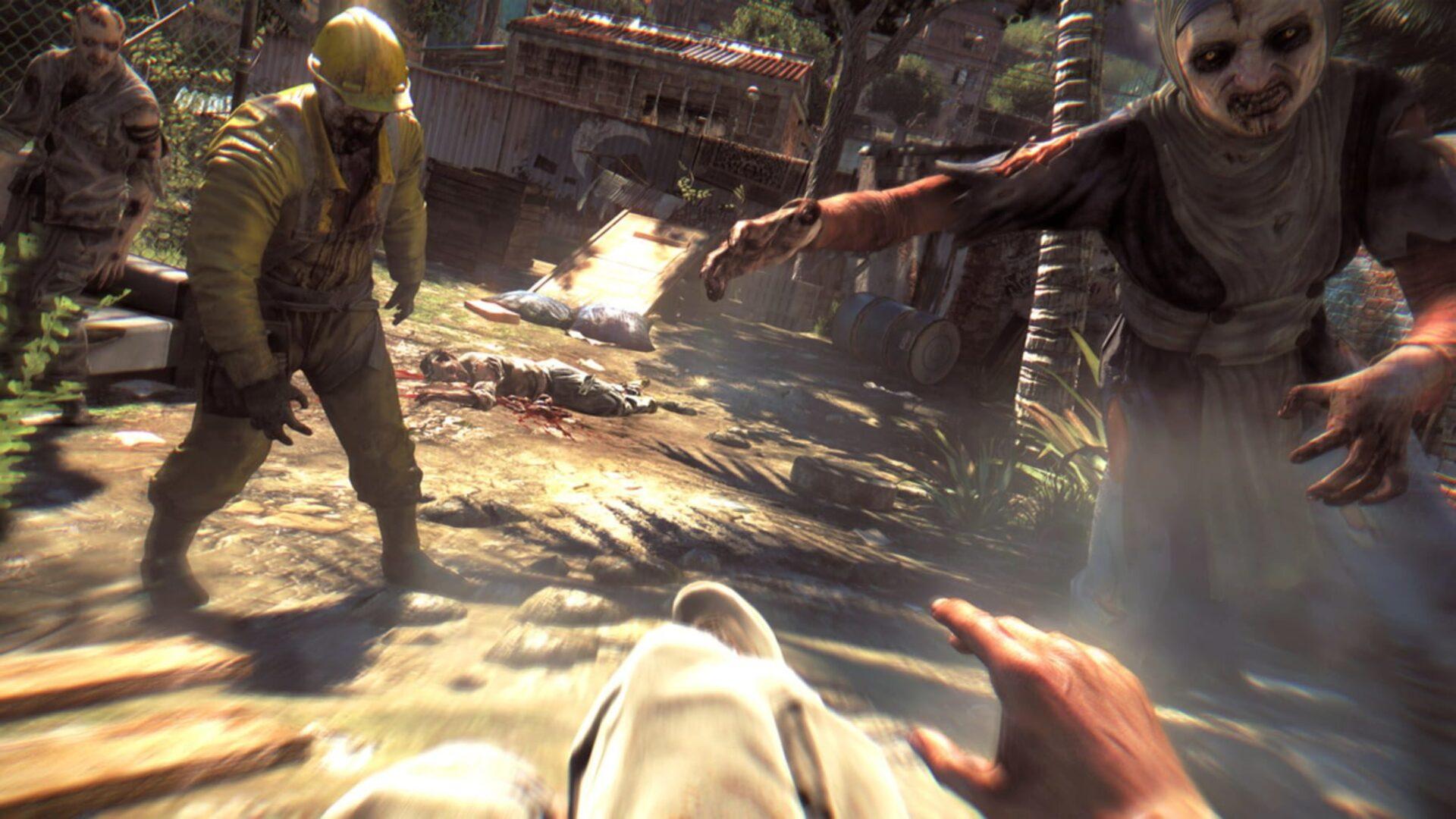 Techland рассказала о создании порта Dying Light Platinum Edition для Nintendo Switch