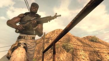 Реальность: 50 Cent: Blood on the Sand анонсирован