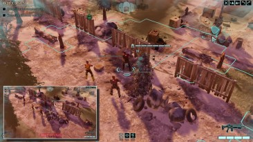 В XCOM 2 появился тактический кооператив на 2 игроков
