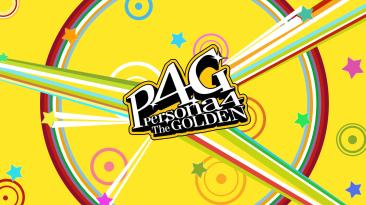 PC-версия Persona 4 Golden отлично стартовала в Steam