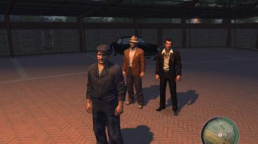 """Mafia 2 """"Free Ride for DLC Joe's Adventures v3.0 - обновление"""""""