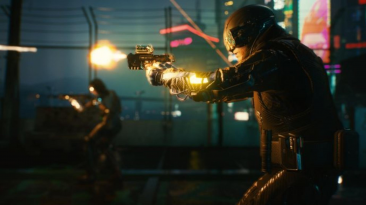 Cyberpunk 2077: Совет (Как купить патроны)