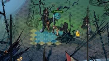 В The Banner Saga 2 появился бесплатный режим выживания
