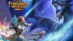 Forsaken World Mobile - Крупное обновление для мобильной MMORPG