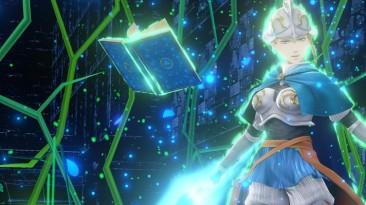 Стало доступно первое бесплатное обновление и новый набор DLC для Black Clover: Quartet Knights