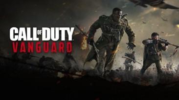 Activision рассылает создателям контента тизеры Call of Duty Vanguard