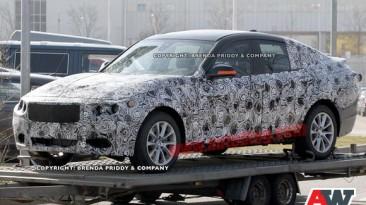 BMW выпустит 3 GT