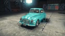 "Car Mechanic Simulator 2018 ""DKW 3=6 1956"""