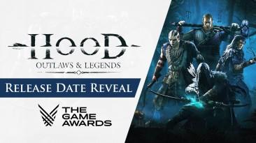 Hood: Outlaws & Legends выйдет 10 мая 2021 года