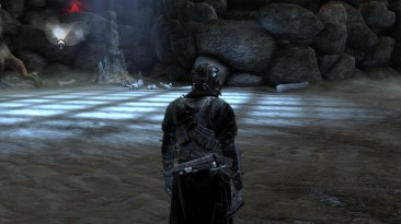 "SW The Force Unleashed ""Taskens armor """