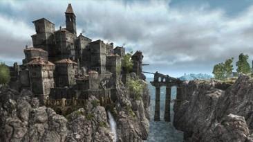 Фанатам Gothic 2 рассказали о ходе работ над дополнением История Хориниса