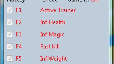 Bound by Flame: Трейнер/Trainer (+9) [1.0] {MrAntiFun}