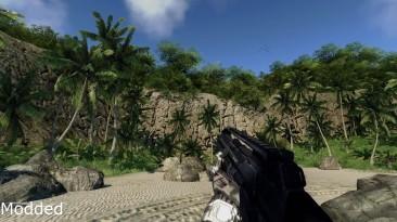 Crysis 2019 - 4К и трассировка лучей