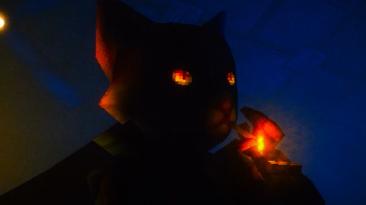 Анонсирована экшен-RPG с говорящими животными Combustion