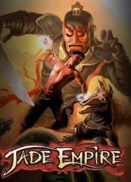 Обложка игры Jade Empire