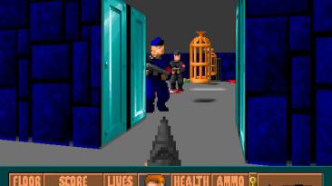Operation: Nazi Slayer для Spear of Destiny