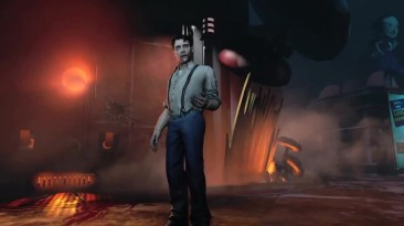 BioShock Infinite: трейлер второго эпизода Burial at Sea