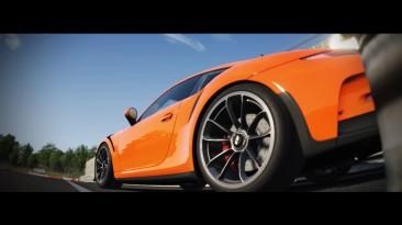 Assetto Corsa - Состоялся релиз дополнения Porsche Pack Volume II в Steam