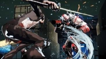 Killer is Dead - Новые скриншоты