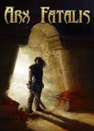 Обложка игры Arx Fatalis