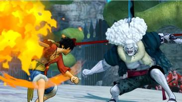 One Piece: Pirate Warriors 3 достигла рубежа в один миллион проданных копий