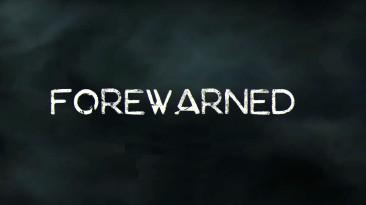 Анонс и трейлер хоррор-игры Forewarned: аналог Phasmophobia в египетских пирамидах