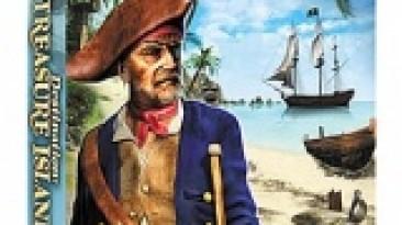 """Destination: Treasure Island: Сейв: """"Открыто все в игре"""""""