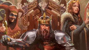 """Crusader Kings 3 объявил """"режим Северной Кореи"""" вне закона в крупном обновлении"""