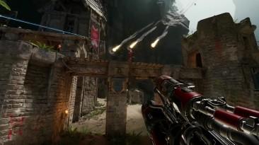 Новая карта Underland для Unreal Tournament