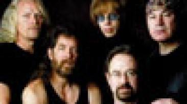 Песни Creedence Clearwater Revival появятся в Rock Band 2