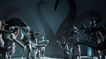 Achtung! Cthulhu Tactics стала доступна на PS4 и завтра выйдет на XOne. Планируется релиз на Switch